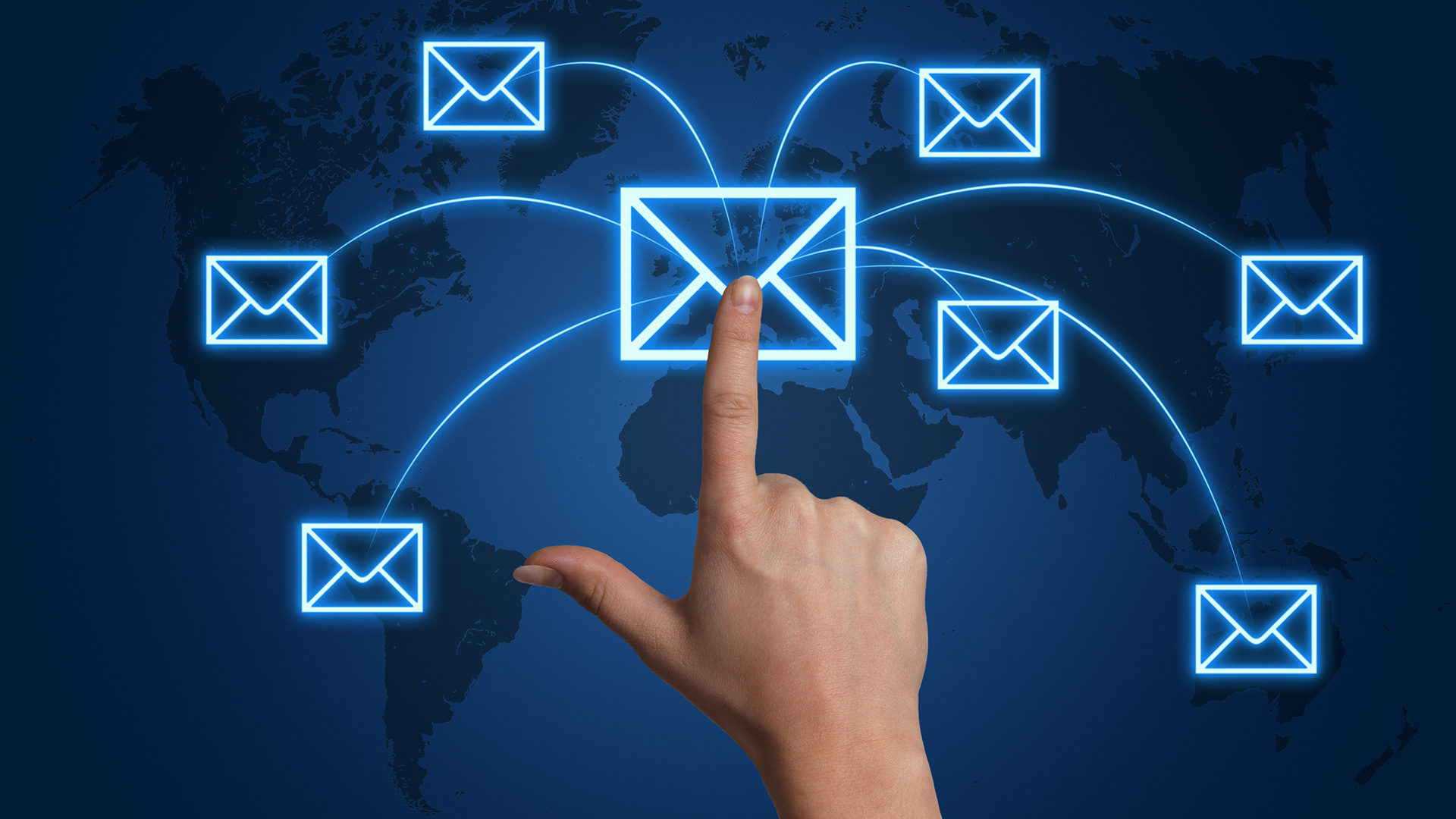 Email Trends