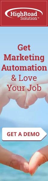 Get Marketing Automation