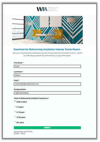 Best Landing Page Software for Associations