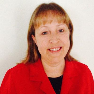 Jeanette Hausner