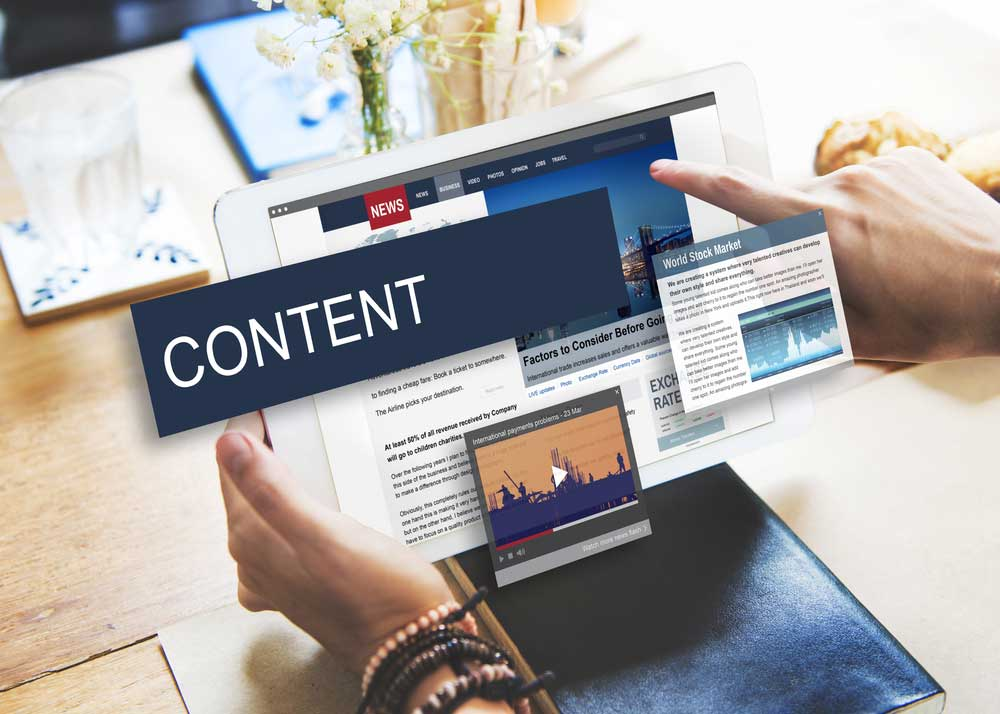 Getting Started with Content Marketing for Associations