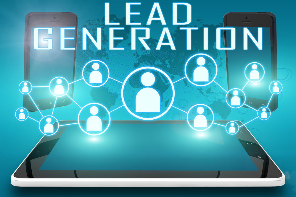 How to Generate Leads and Build Your Contacts Database